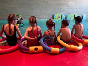Ferienschwimmkurs